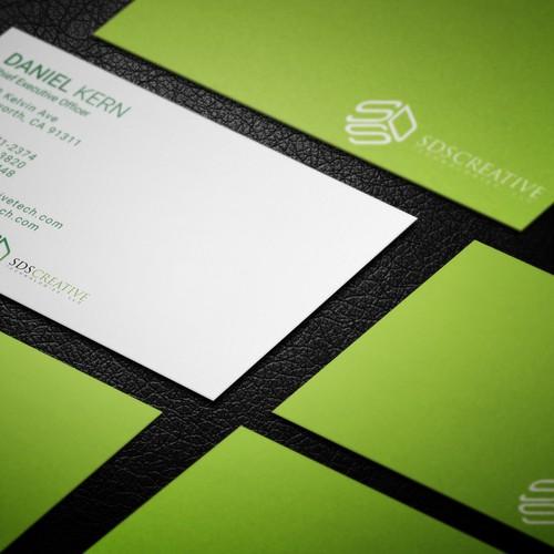 Design finalista por creative-D