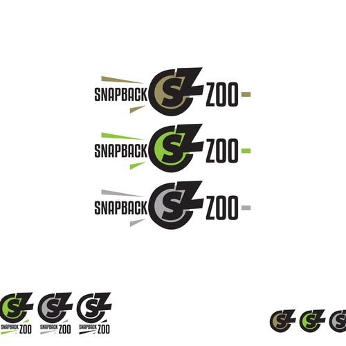 Runner-up design by 89™