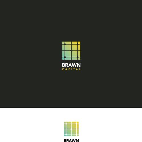 Runner-up design by brandking inc.