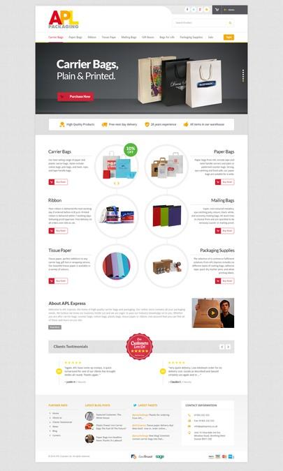 Design vincitore di ToobaDesign