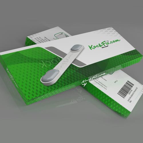Zweitplatziertes Design von Aalamvision