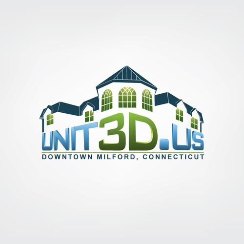 Diseño finalista de Dot Pixel