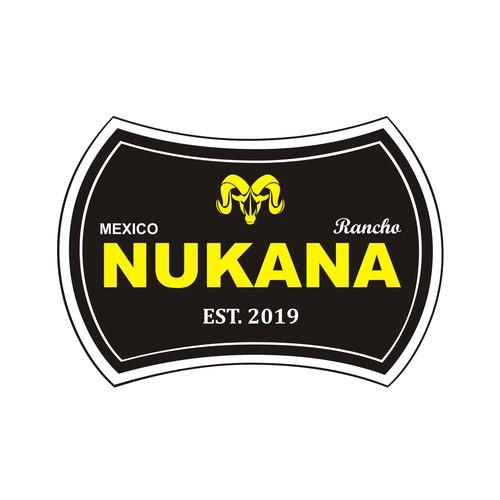 Runner-up design by Sudhakar K