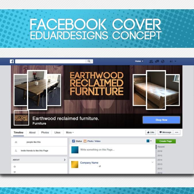 Diseño ganador de EduarDesigns