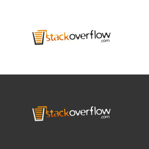 logo for stackoverflow.com Design by threat