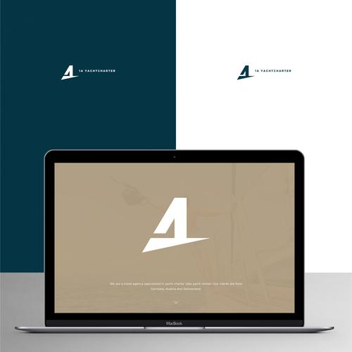 Runner-up design by lautzip