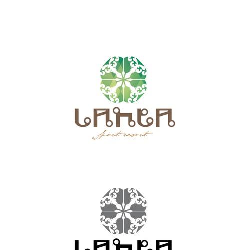 Runner-up design by owik