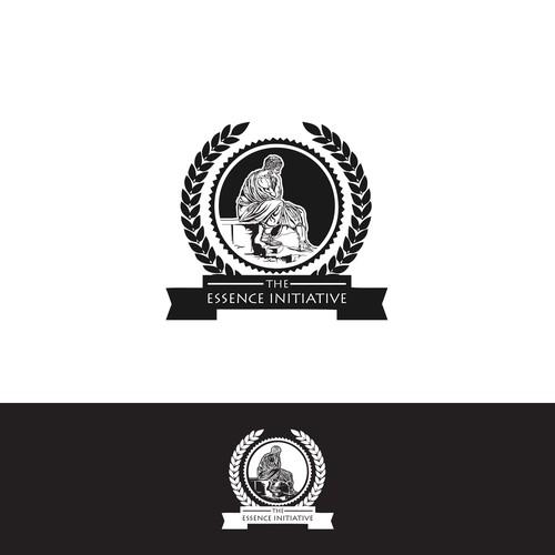 Runner-up design by hesign