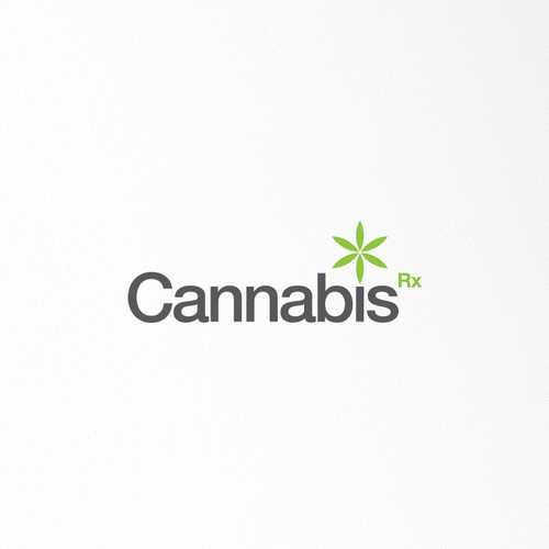 Create a winning design for Cannabis-Rx Design by Elephant Graphics