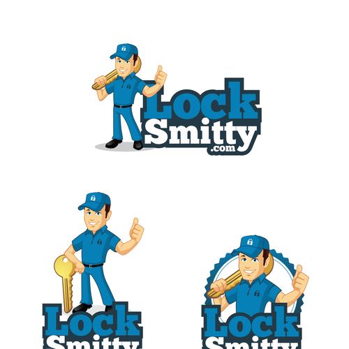 Design finalista por De Luffy's
