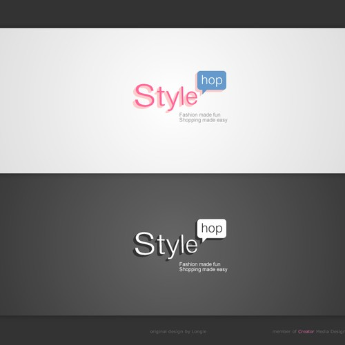 Design finalista por M. Oprev