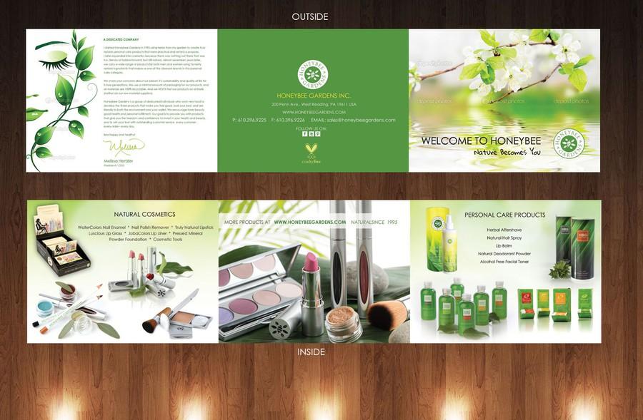 Diseño ganador de ValentinaG