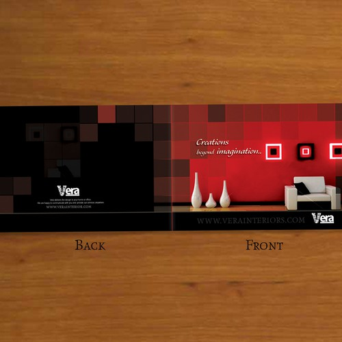 Diseño finalista de vssquare