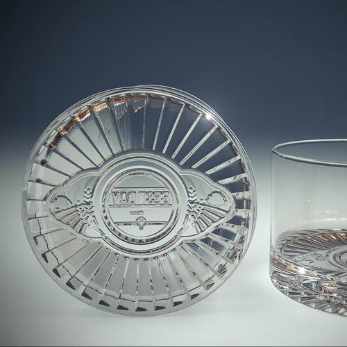 Diseño finalista de Vron
