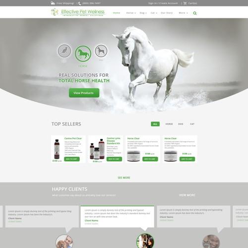Diseño finalista de Webloom Studio