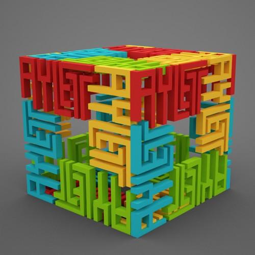 Diseño finalista de GillGlow