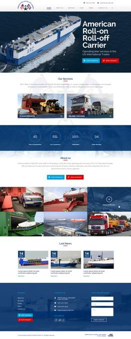 Winning design by Fenixo