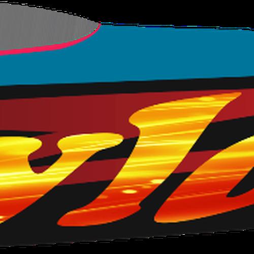 Runner-up design by Rootofanimus