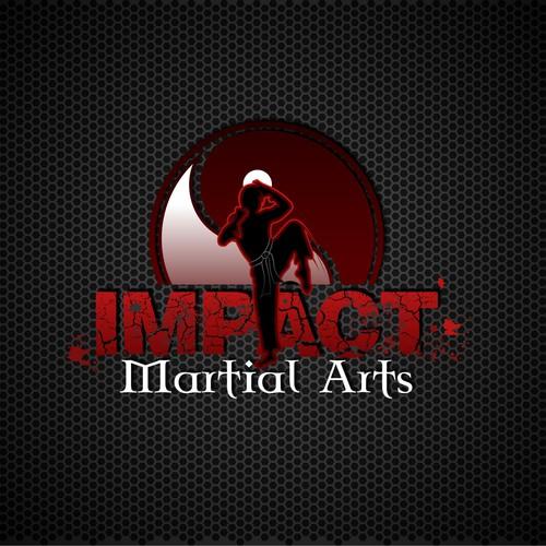 Runner-up design by Pretorian (MMA)