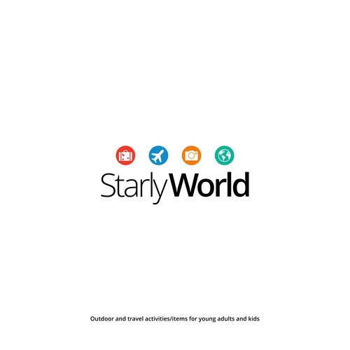 Runner-up design by Staycedesign