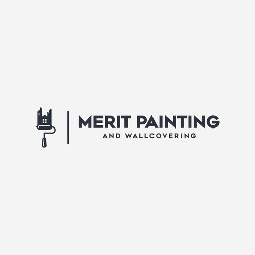 Craftsmen need quality logo for Merit Painting and ...