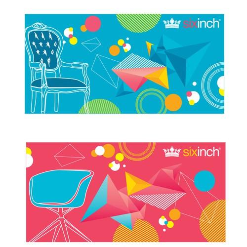 Diseño finalista de Senchy