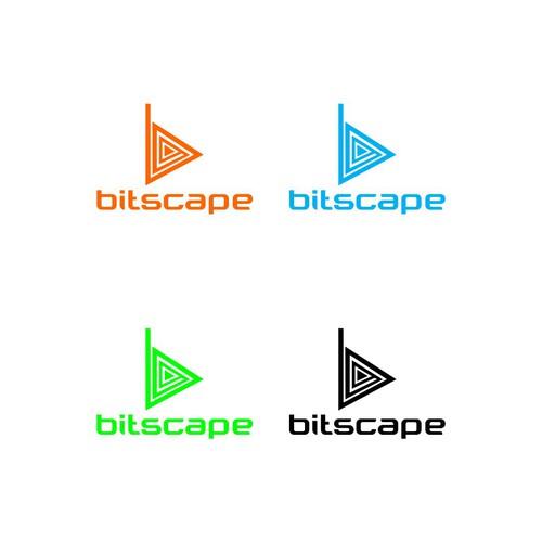 logo for a software development company logo design contest
