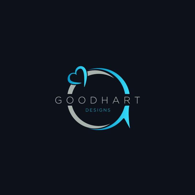 Design An Honest Classy And Sharp Logo For Goodhart