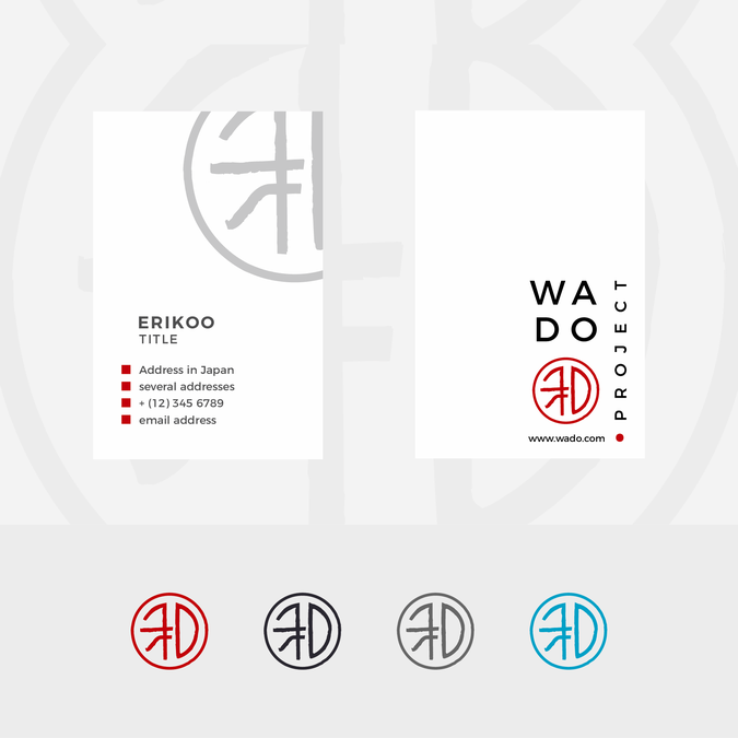 Design gagnant de BrandWorks™