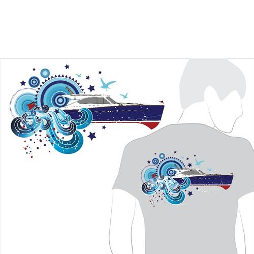 Diseño finalista de Gisela Benitez