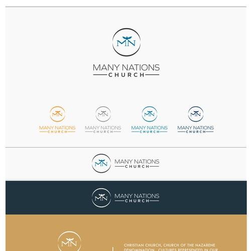 Runner-up design by MaZal