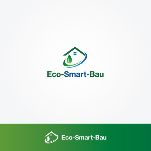 Runner-up design by Ababil