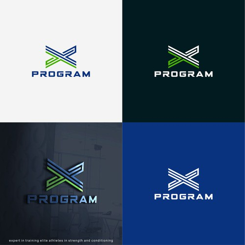 Runner-up design by logosaurus™