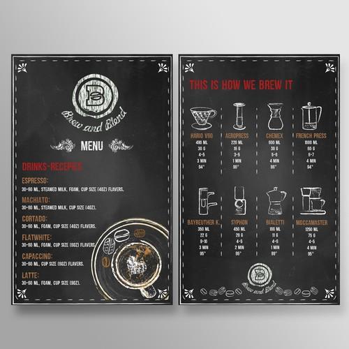 Diseño finalista de carlosbenitezdesigns