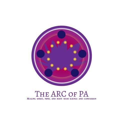 Runner-up design by Rachelcs