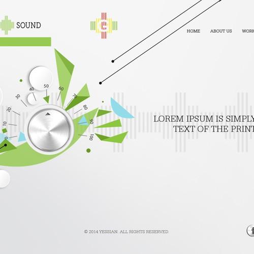 Diseño finalista de Creative-WB