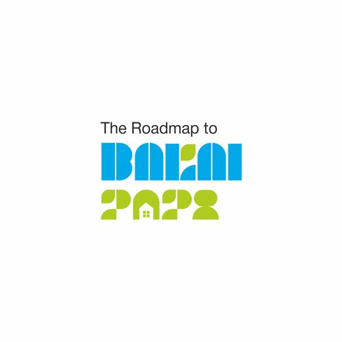 Zweitplatziertes Design von Staisha Balan
