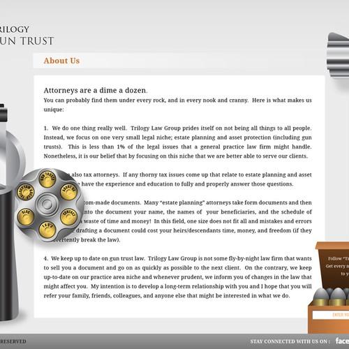 Design finalista por MVB