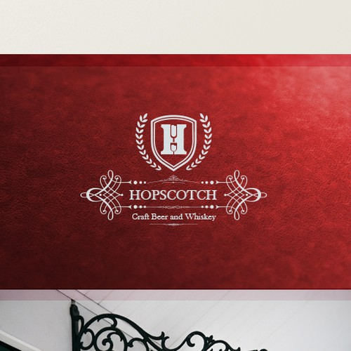 Runner-up design by msily
