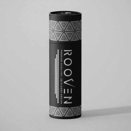 Diseño finalista de Packaging Design