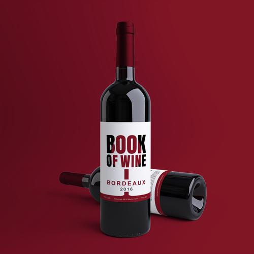 Runner-up design by wigrafix