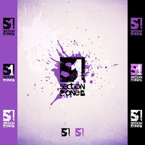 Design finalista por zograf