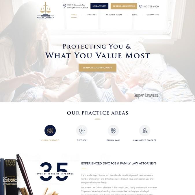 Gewinner-Design von Bright_Designer