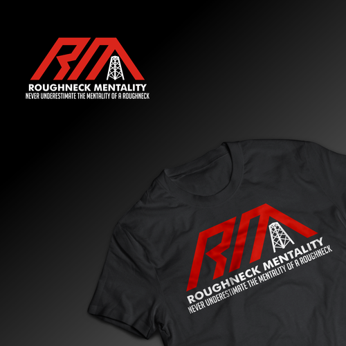 Runner-up design by R1DW4N