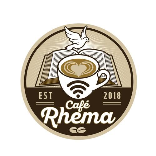 Runner-up design by Xinteki