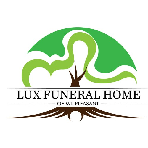 In need of a funeral home logo. Please help! | Logo design ...