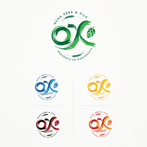 Runner-up design by ΣΔΣ