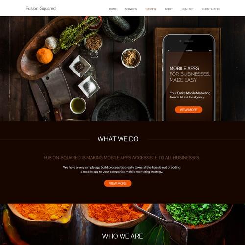 Ontwerp van finalist Isabel Design