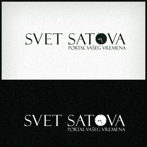Diseño finalista de Slaviša Tešović