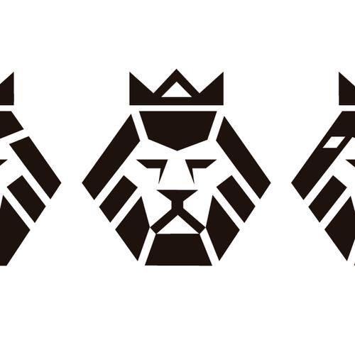 Runner-up design by inkdea